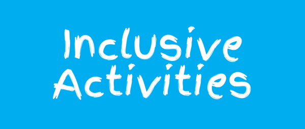 Inclusive Home Activities