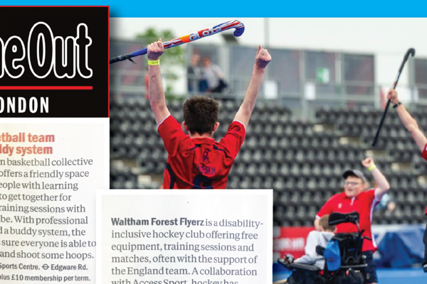 TIME OUT MAGAZINE FEATURES COMMUNITY SPORTS CLUBS