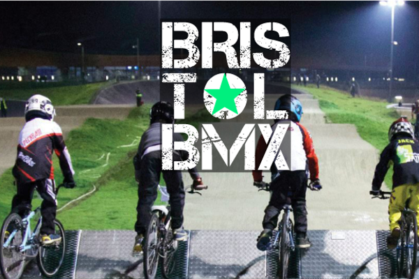 BRINGING BMX TO BRISTOL