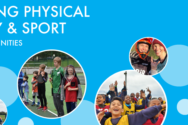 Read our 'Resuming Physical Activity & Sport in our communities' Report