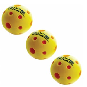 Audible Tennis Balls