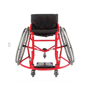 Multi-Sport Wheelchair
