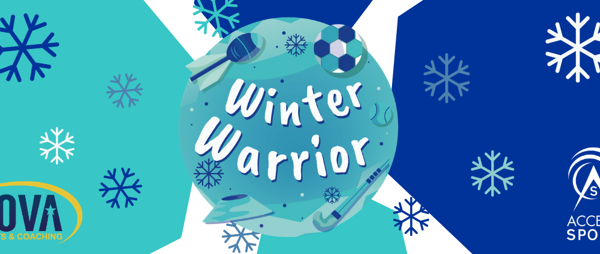 Winter Warriors Battling Inactivity this Christmas!