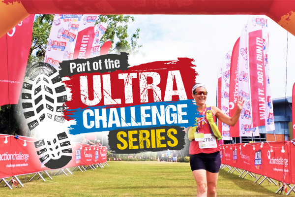 ULTRA CHALLENGES 2021