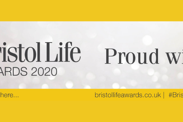 ACCESS SPORT WINS AT BRISTOL LIFE AWARDS!